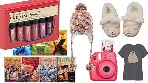 sweetlooking good christmas gifts teenage excellent top 10