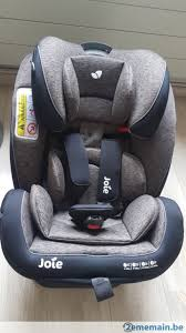 siege isofix groupe 0 1 siege auto joie stages fx isofix groupe 0 1 2 3 neuf a vendre