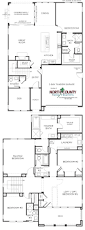 Patio Homes Floor Plans Casabella New Homes Pacific Highlands Ranch Floor Plans