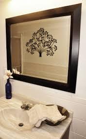 bathroom cabinets floor mirrors vanity mirrors bronze mirror