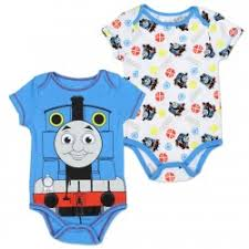 thomas friends 2 piece boudysuit thomas baby clothes