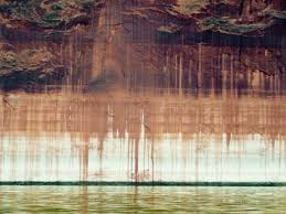 Bathtub Ring Drought Like 2000 2006 Could Empty Lake Powell Aspen Journalism