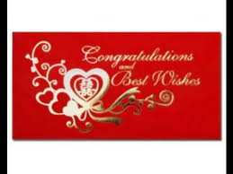 wedding congratulations best wishes 13 congratulations and best wishes style 1 5 pcs set wedding