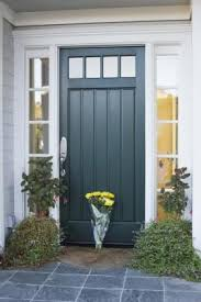 Exterior Door Colors Shut The Front Door Thinking About Color Riverscolorworks Design