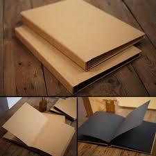 creative photo albums hotselling binding butterfly hardcover kraft retro diy