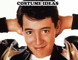 Ferris Bueller Halloween Costume Ferris Bueller U0027s Costumes Costume Playbook Cosplay