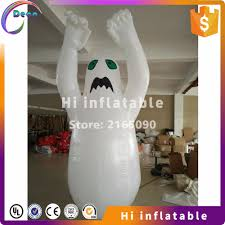 online get cheap inflatable ghost decoration aliexpress com