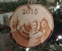 laser engraved ornament 6 steps with pictures