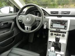 Volkswagen Cc 2014 Interior Automotivetimes Com 2013 Volkswagen Cc Review