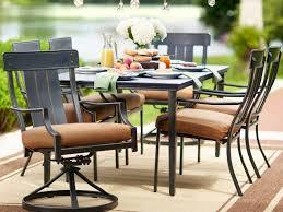 Aluminum Patio Dining Sets - patio 63 patio dining sets aluminum patio dining set biax