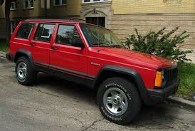 first jeep cherokee 1994 jeep cherokee information and photos zombiedrive