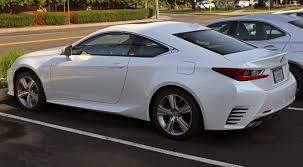 lexus usa locations file 2015 lexus rc350 awd rear left jpg wikimedia commons