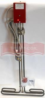 baptistry heater sra 6041 portable immersion tank sink sanitizer heater 6kw