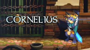 odin sphere leifthrasir cornelius the pooka prince youtube