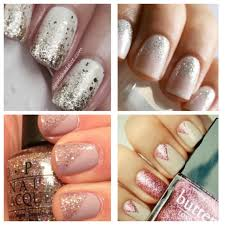 any brides going with a neutral nails color on the big day
