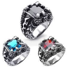 Gothic Wedding Rings by Gothic Ring Ebay