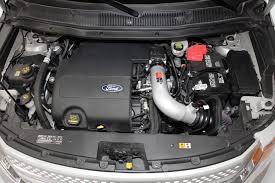 2013 ford explorer upgrades 2011 to 2016 ford explorer v6 gain big horsepower with k n air