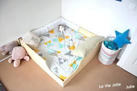 chambre bébé montessori chambre bebe montessori lit bacbac montessori deco chambre bebe