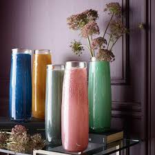 West Elm Vases Cylinder Vases Tall West Elm