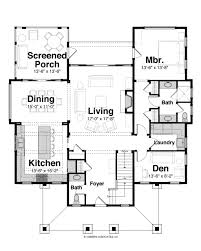 Visbeen House Plans by Country Style House Plan 5 Beds 4 50 Baths 4608 Sq Ft Plan 928 4