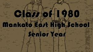 1980 high school yearbook 1980 mankato east high school yearbook slideshow
