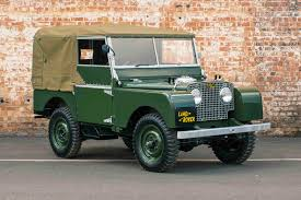 land rover series 3 4 door it lives it dies it lives again land rover series 1 u0027reborn