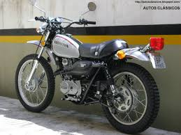 honda xlr 1975 honda xl 250 one of my favourite old rides so much fun