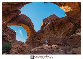 wedding arches national park moab utah wedding photographer bridals engagements