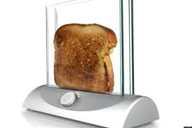 Images Of Bread Toaster Futuristic Toasters Concepts That Are Nearly Real Photos Huffpost