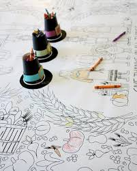 thanksgiving coloring tablecloth thanksgiving free printable and