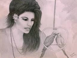 pencil sketch painting images drawing art library