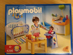 playmobil babyzimmer playmobil babyzimmer 4286 6 4600 wels willhaben