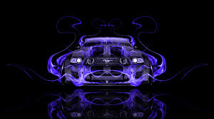 mustang horse logo ford mustang gt tuning muscle front fire car 2014 el tony
