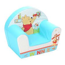 siege gonflable bébé fauteuil bebe pas cher winnie lourson fauteuil tidy disney