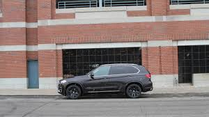 2016 bmw x5 xdrive review photos specs