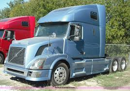 2010 volvo semi truck for sale 2004 volvo vnl 670 semi truck item 3632 sold november 3