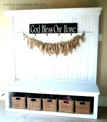 Mudroom Storage Bench Small Mudroom Bench Best Entryway Bench Ideas On Entry Bench