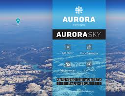 aurora begins construction on 800 000 square foot