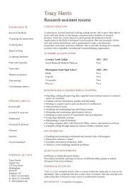 Job Skills Resume by Research Skills Resume The Best Resume