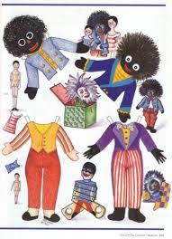 felt golliwog pattern 16 best golliwog patterns images on pinterest black artwork doll