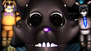 michael afton was killed fnaf a weekend at daisys free roam