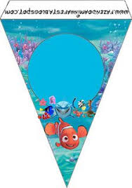 80 finding nemo free printables images