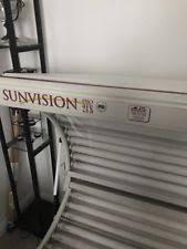Prosun Tanning Bed Pro Sun Tanning Bed Ebay