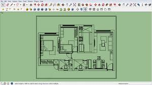 how to import autocad file in google sketchup youtube