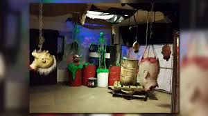 spirit halloween spokane west valley city haunted house promises scares krem com