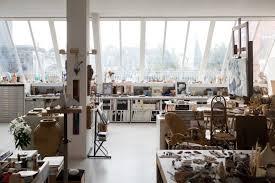 Creative Skylight Ideas Design Ideas Loft Studio With Skylight Windows Creative Corners