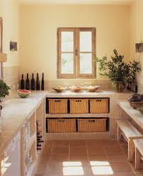 construire cuisine cuisine carreaux de platre