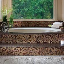 Bathtub Backsplash View Full Size Mirrored Kitchen Backsplash - Bathtub backsplash