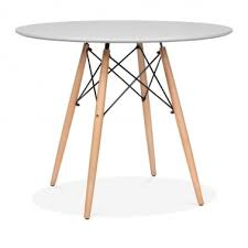 Designer Tables Square  Round Dining Table Cult UK - Designer table