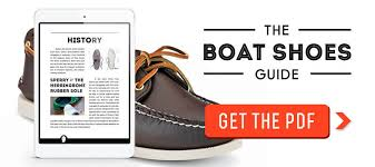 boat shoes history style how to wear buy u0026 care guide